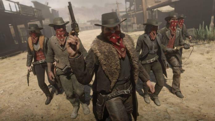 Red Dead Online trae recompensas y bonificaciones esta semana 1