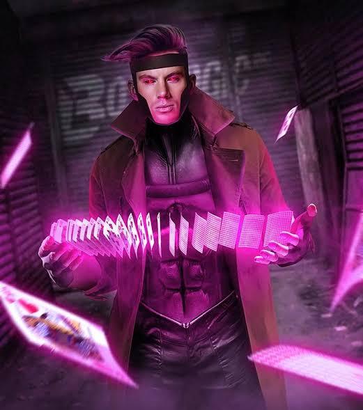 X-Men, Channing Tatum, Gambit