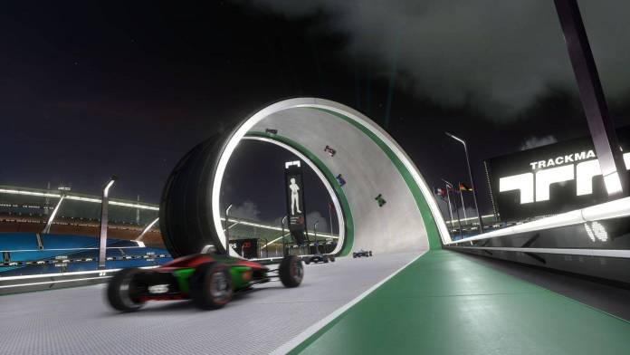 Trackmania: Conoce sus experiencia de carreras con el acceso starter, estándar y club 2