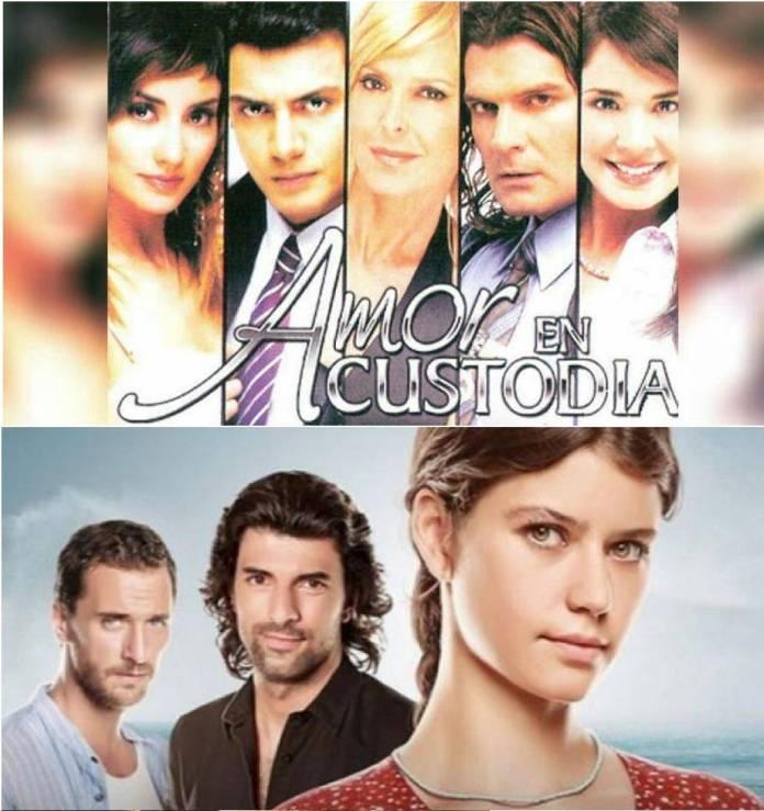 Amor en Custodia | Fatmagül