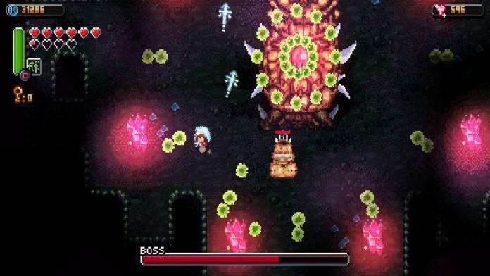 Reseña: Demons Tier + (PlayStation4) 4