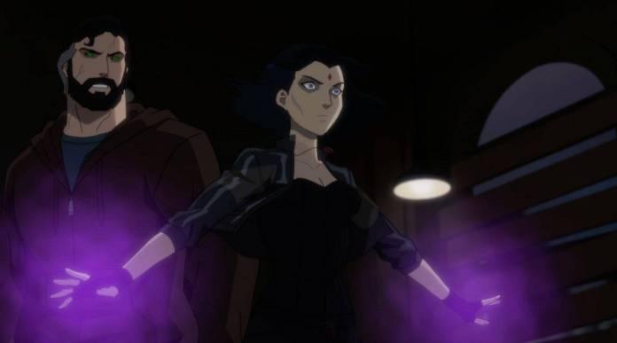 Justice League Dark: Apokolips War, el oscuro capítulo final de DC 5