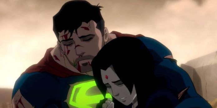 Justice League Dark: Apokolips War, el oscuro capítulo final de DC 3