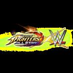 KOF x WWE