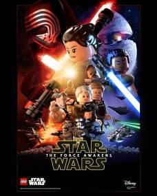 LEGO Star Wars (8)