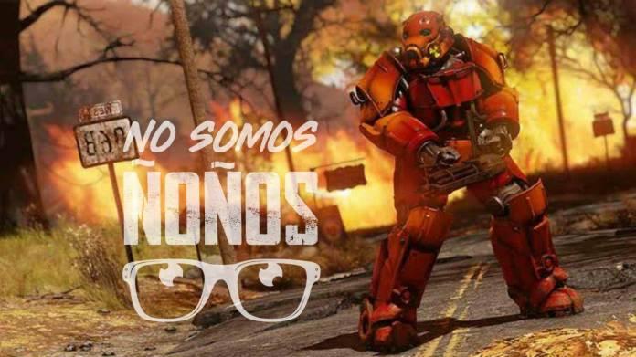 Fallout 76, viene con más sorpresas 4