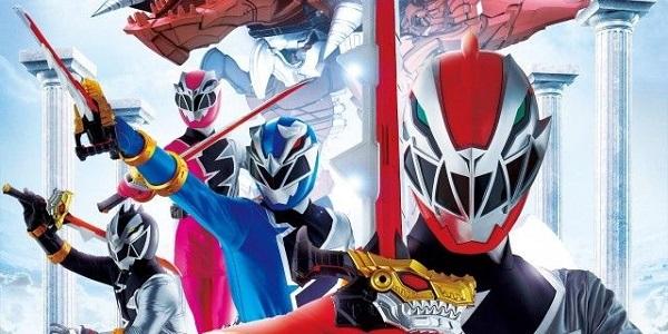 La temporada 28 de Power Rangers ya tiene nombre: ¡Dino Fury! 1