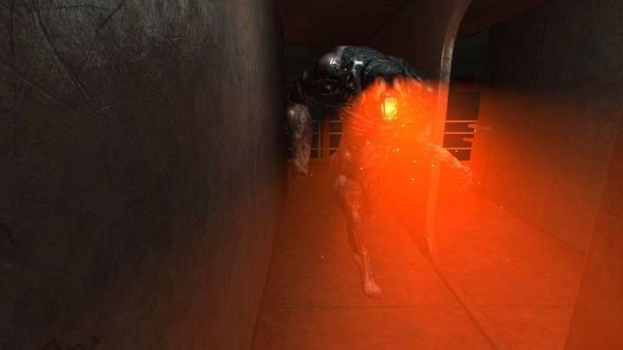 Monstrum, el terror llega a PS4, XBOX ONE y Nintendo Switch. 7