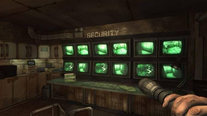 Monstrum, el terror llega a PS4, XBOX ONE y Nintendo Switch. 5