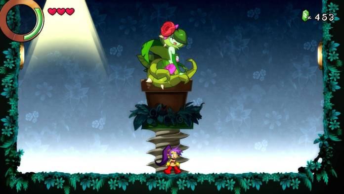 Reseña: Shantae and the Seven Sirens una nueva aventura en pleno 2020 19