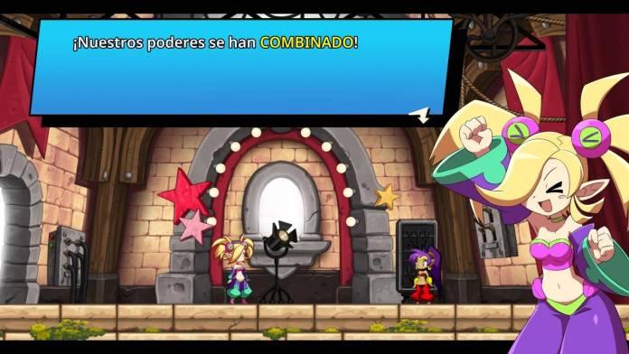 Reseña: Shantae and the Seven Sirens una nueva aventura en pleno 2020 23