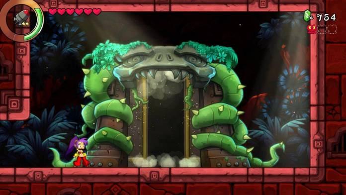 Reseña: Shantae and the Seven Sirens una nueva aventura en pleno 2020 4