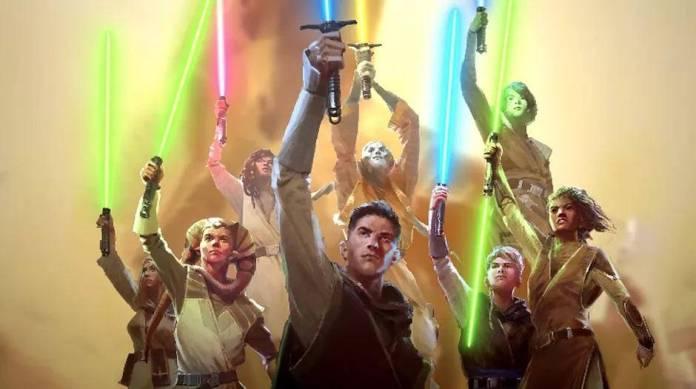 Star Wars: The High Republic