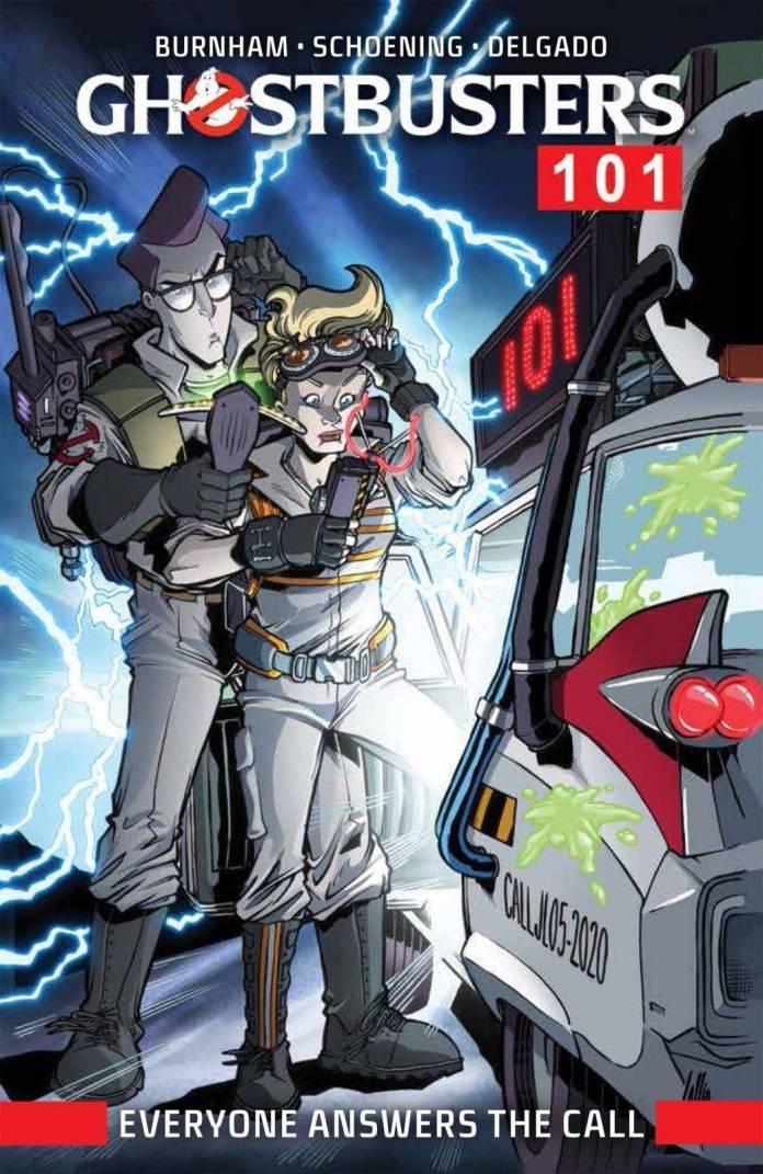 Paul Feig: Las elecciones de 2016 fueron las culpables del fracaso del reboot de Ghostbusters 1