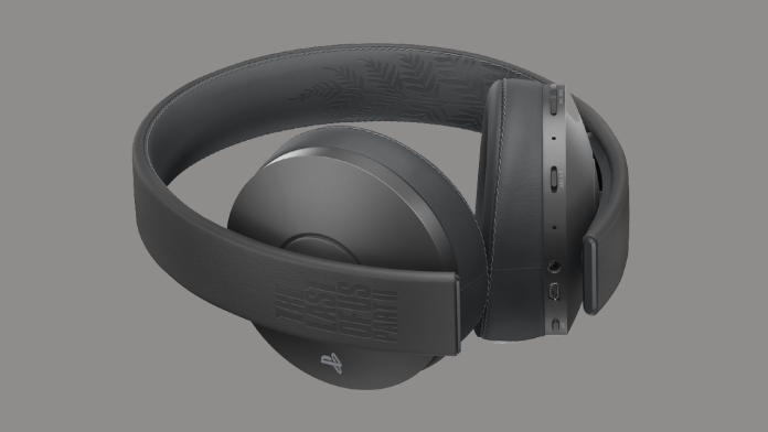 headset the last of us part 2