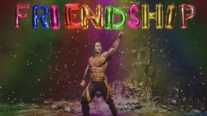 Los Friendships regresan en Mortal Kombat 11 1