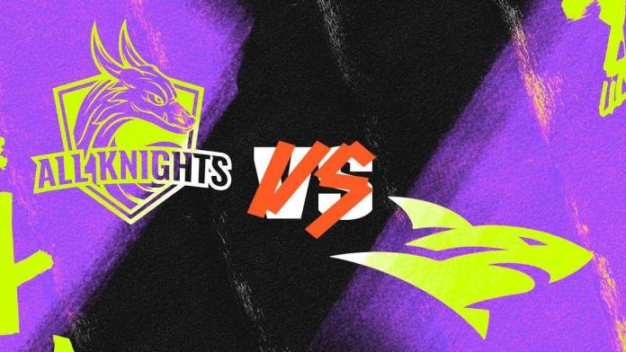 All Knights se corona en la LLA de League of Legends Apertura 2020 5