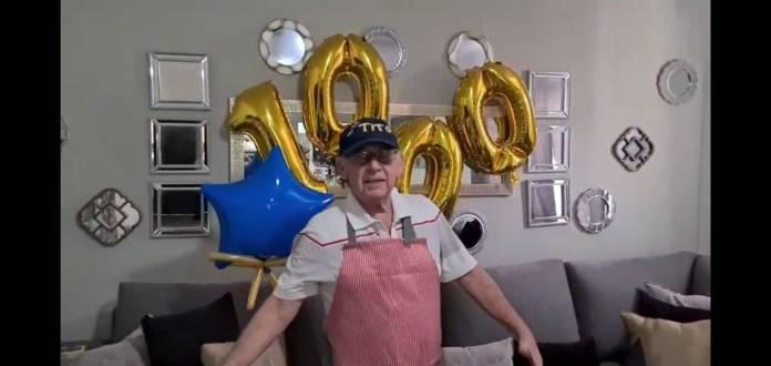De empacador a YouTuber a los 80 años 1