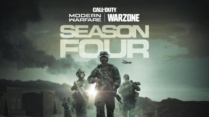 El Capitán Price lidera el combate en la 4a Temporada de Call of Duty: Modern Warfare, incluyendo Warzone 17