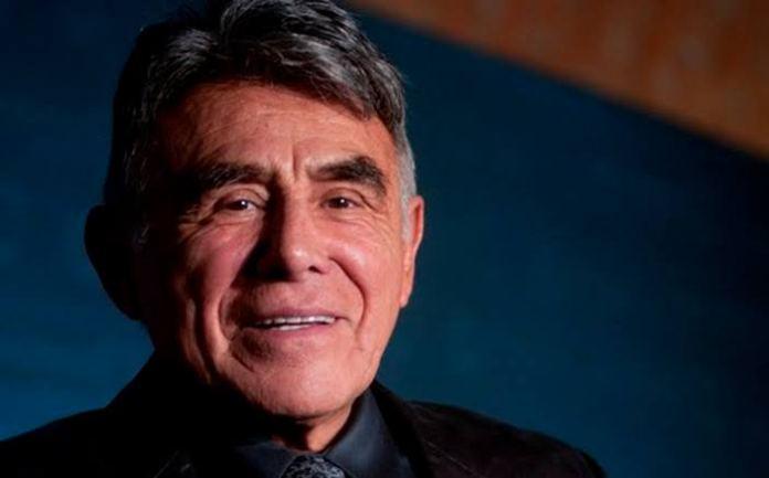 Fallece el comediante mexicano, Héctor Suárez 1