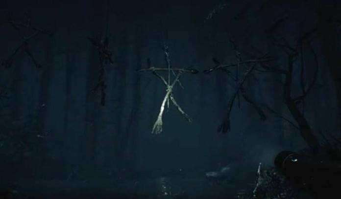 Reseña: Blair Witch (Nintendo Switch) 1