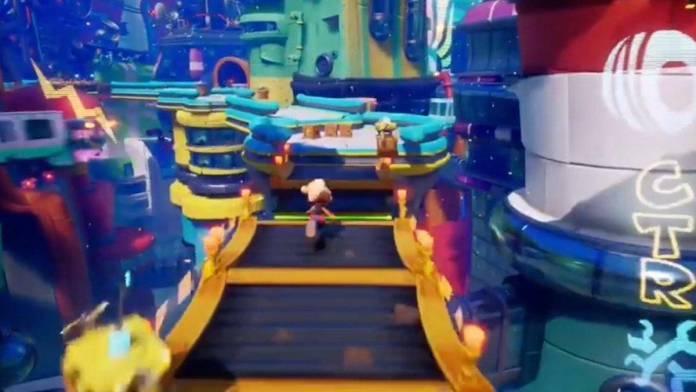 Se filtran imágenes y hasta la fecha de salida de Crash Bandicoot 4: It's About Time 8