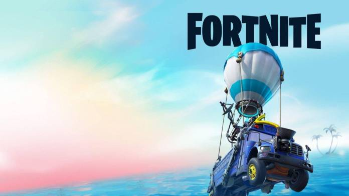 Rumor: Fortnite tendrá crossover con Bob Esponja 1