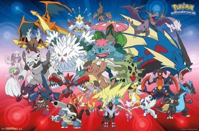 Pokémon Go: Las Mega Evoluciones llegarán en 2020 2