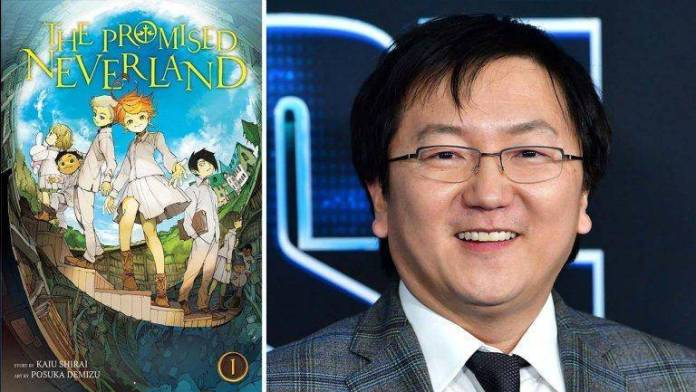 The Promised Neverland tendrá serie live-action en Amazon 1