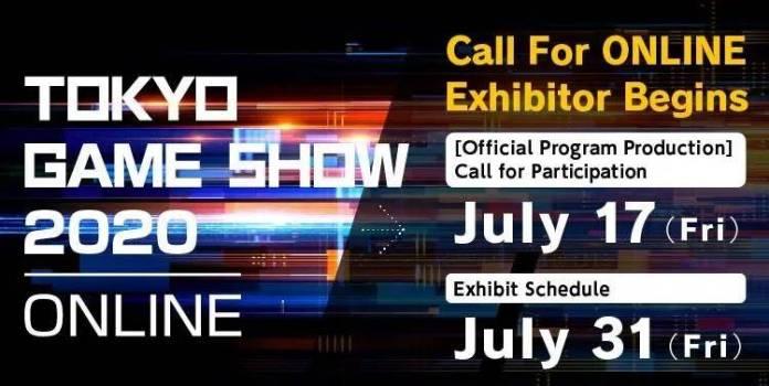 Tokyo Game Show 2020 será Online y se ha reagendado para Septiembre 1