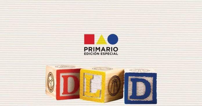DLD primario, será transmitído online.