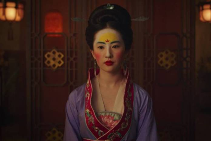 Rumor: Es probable que Mulan no se estrene en 2020 por el coronavirus 2