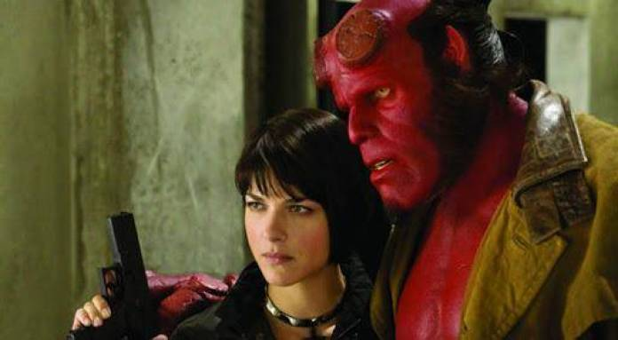 Ron Perlman rechazó protagonizar el reboot de Hellboy por su amistad con Guillermo 1