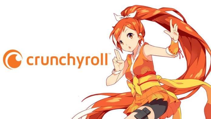 #ComicConAtHome: ¡Conoce los nuevos videojuegos y animes de Crunchyroll! 1