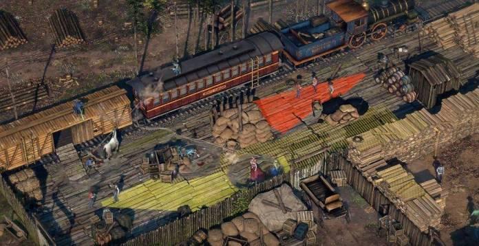 Reseña: Desperados 3 (PlayStation 4) 3