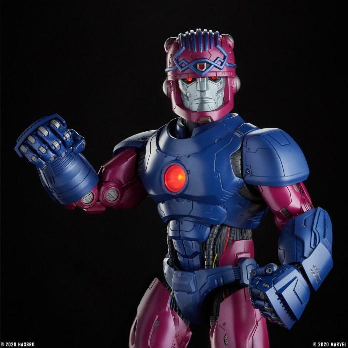 ¡Hasbro traerá el gigantesco Centinela de los X-Men a México! 2