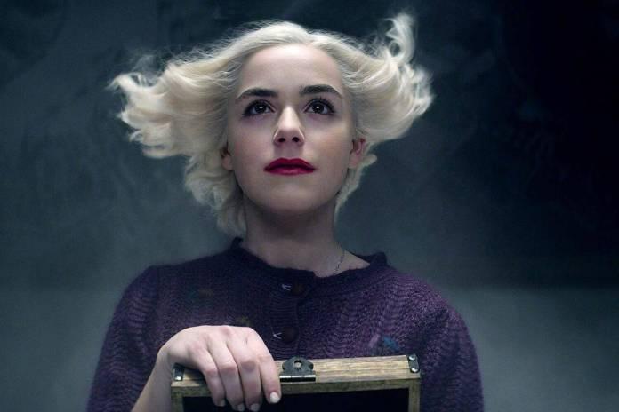 Chilling Adventures of Sabrina es cancelada por Netflix, su cuarta será su última temporada 7