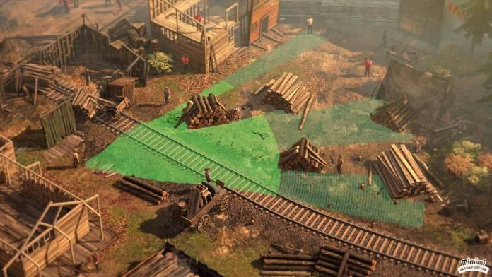 Reseña: Desperados 3 (PlayStation 4) 1