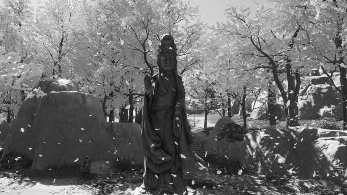 Reseña: Ghost of Tsushima, la vuelta del Japón feudal en pleno 2020 (Sin Spoilers) 11