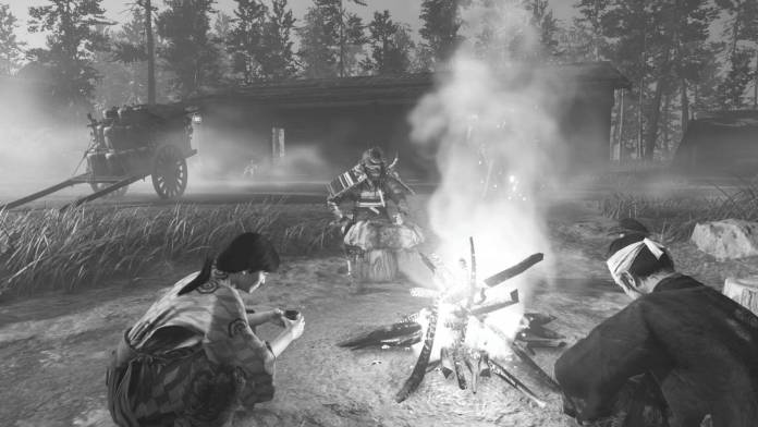 Reseña: Ghost of Tsushima, la vuelta del Japón feudal en pleno 2020 (Sin Spoilers) 32