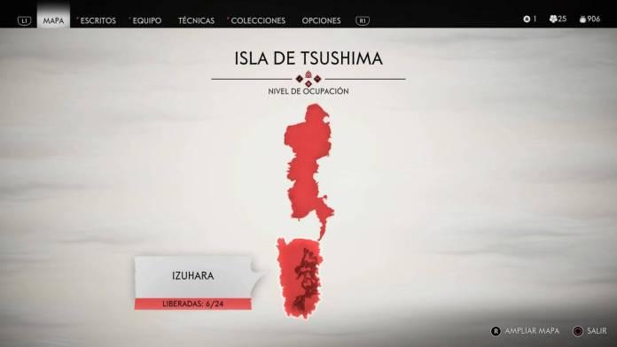 Reseña: Ghost of Tsushima, la vuelta del Japón feudal en pleno 2020 (Sin Spoilers) 1