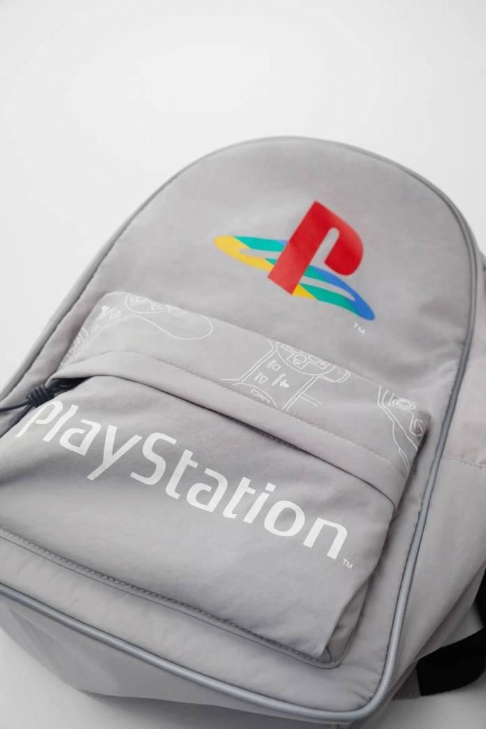 Mochila PlayStation