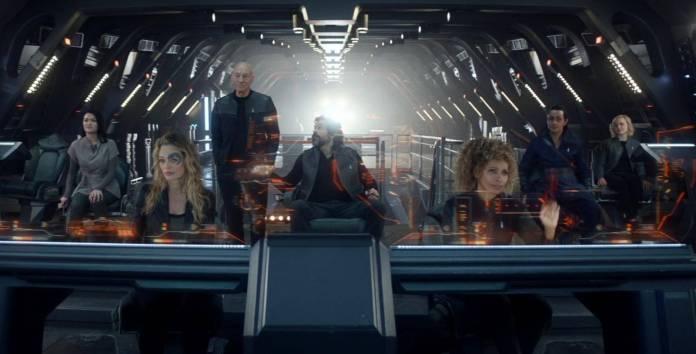 #ComicConAtHome: Resumen de la conferencia de Star Trek en la San Diego Comic-Con 2020 2