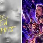 The New Mutants MCU Avengers