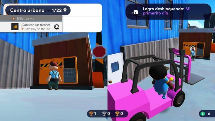 Reseña: Totally Reliable Delivery Service 4