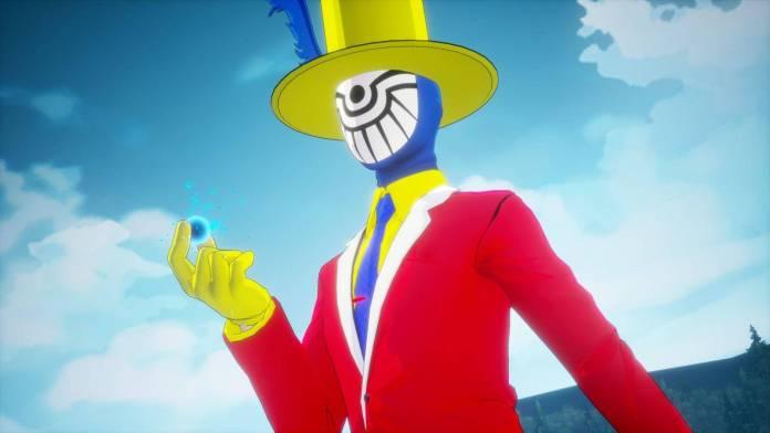 My Hero One's Justice 2 tendrá un DLC este verano 10