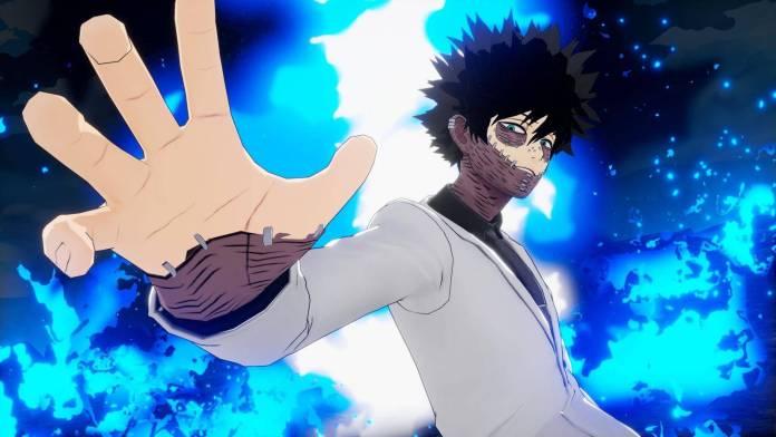 My Hero One's Justice 2 tendrá un DLC este verano 13