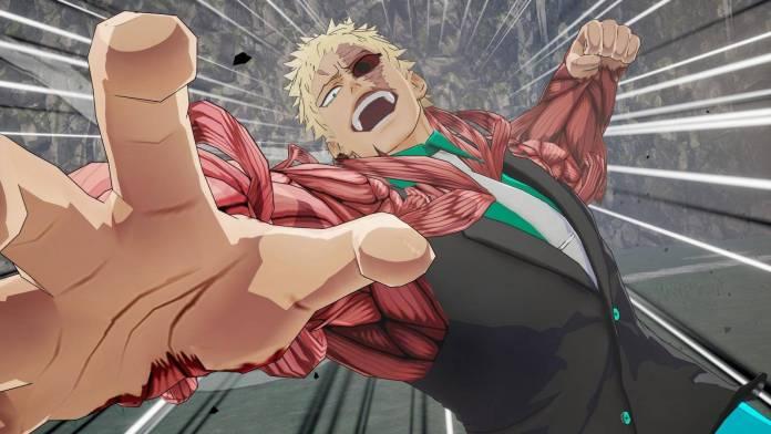 My Hero One's Justice 2 tendrá un DLC este verano 7