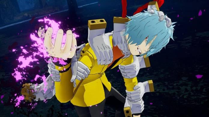 My Hero One's Justice 2 tendrá un DLC este verano 14