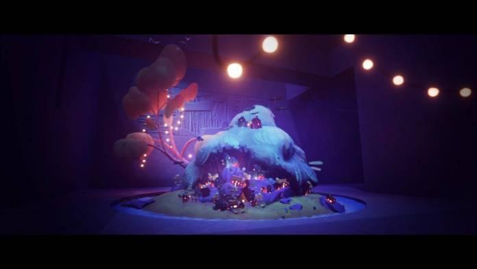 Dreams ya está disponible para PlayStation VR 2
